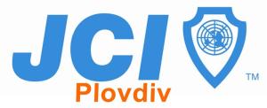 JCI Plovdiv Logo