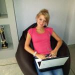 daniela-intership-program-2014-venera-cosmetics-1