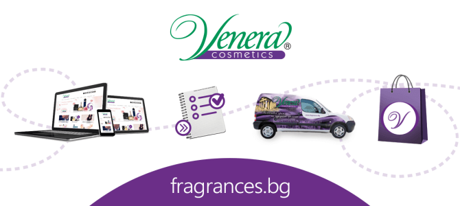 Optimizing activities at Venera Cosmetics – Providing better and more effective services